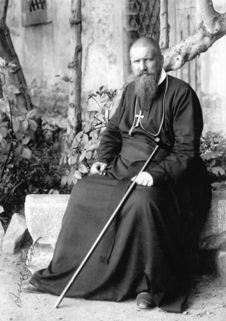 Андрей Шептицький