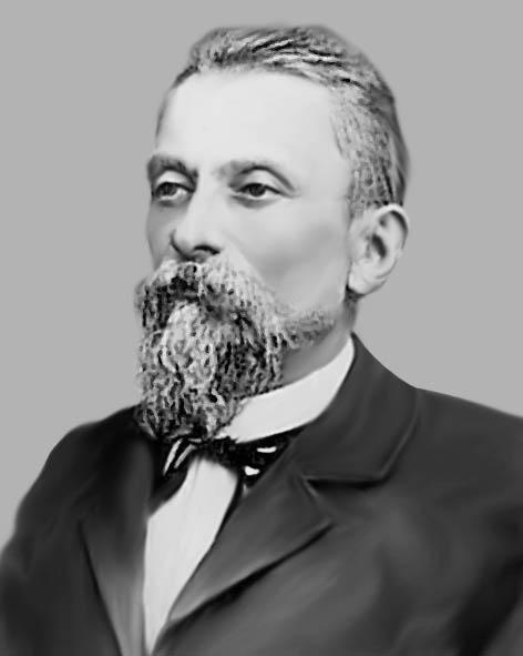 Микола Дашкевич