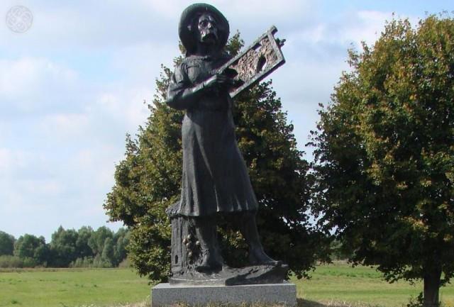 пам'ятник Петру Прокоповичу