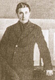 Петро Юрченко