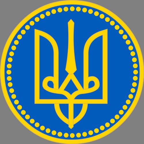герб Володимира Великого