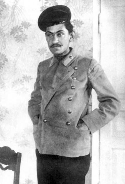 Дмитро Донцов