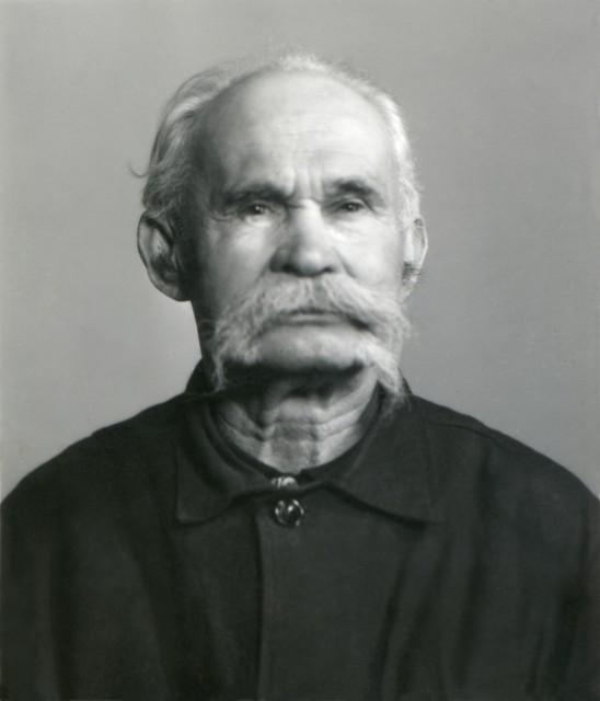 Степан Кожум'яка
