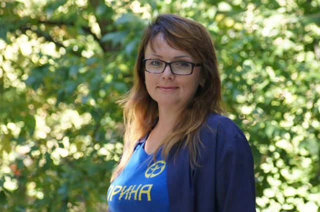 Марія Шапошникова