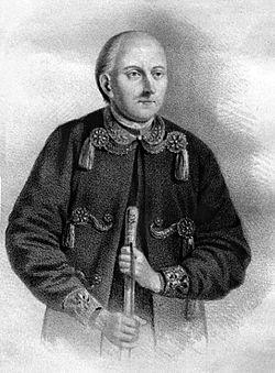 Яків Маркович