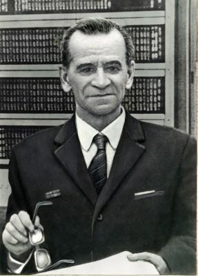 Сергій Лебедєв