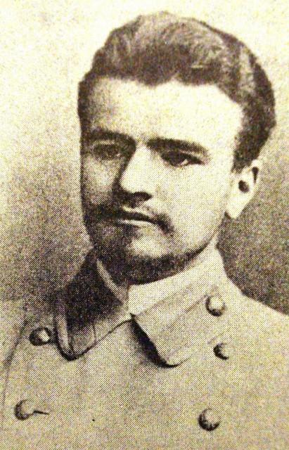 Дмитро Антонович
