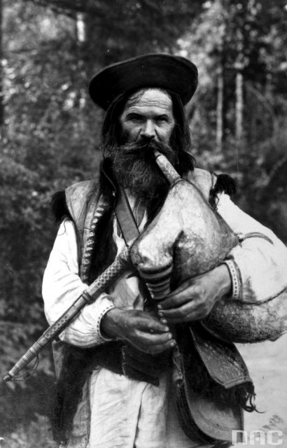 Дудар Козьма Михайлюк