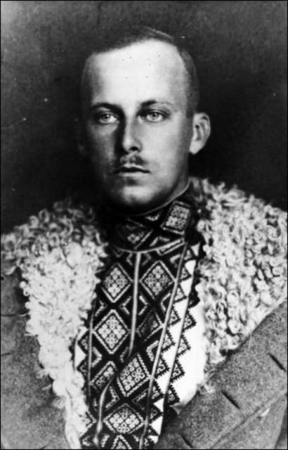 Василь Вишиваний