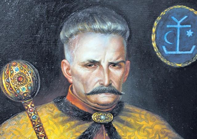Іван Мазепа