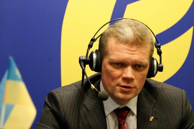 Ігор Швайка