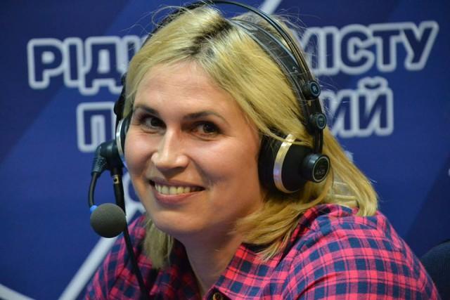 Марина Міндарева