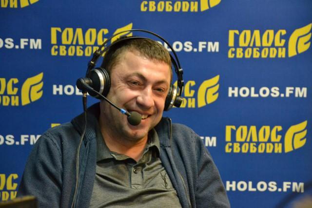 Олександр Призетко