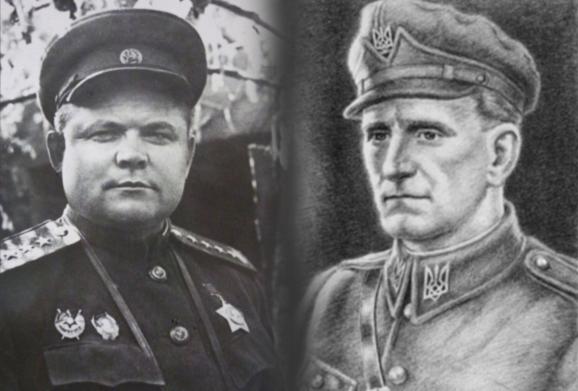 Київрада перейменувала проспект генерала Ватутіна