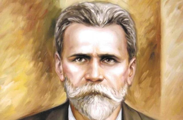 Федір Вовк
