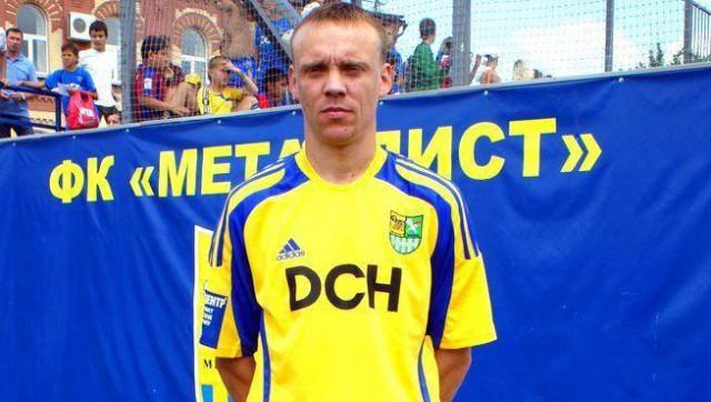 Сергій Валяєв