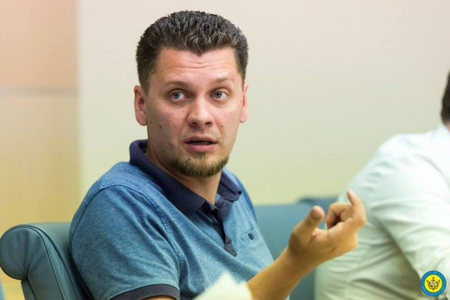 Володимир Гримайло