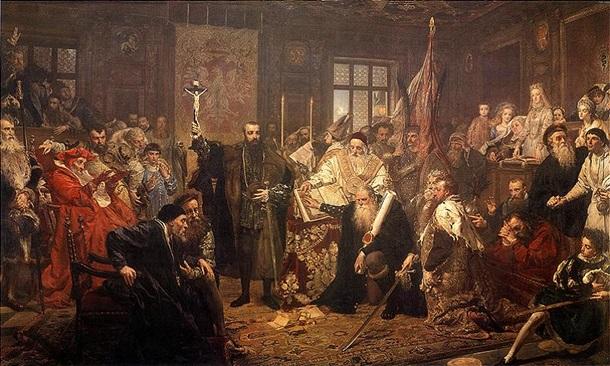 Берестейська унія