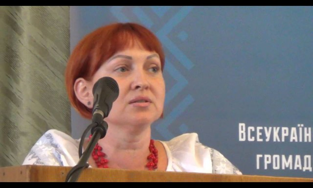 Христина Головачова