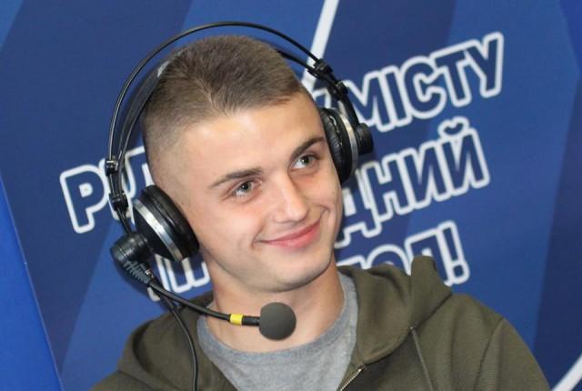 Михайло Мазун