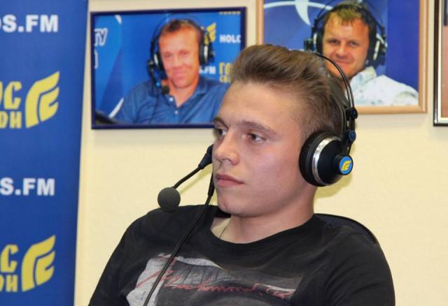 Ігор Суханинський