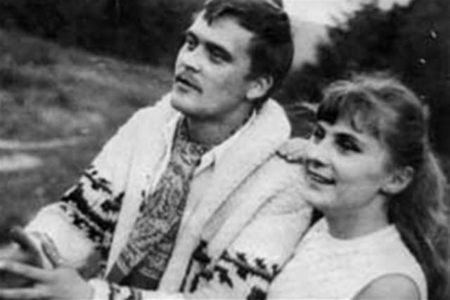 Іван та Марія Миколайчук