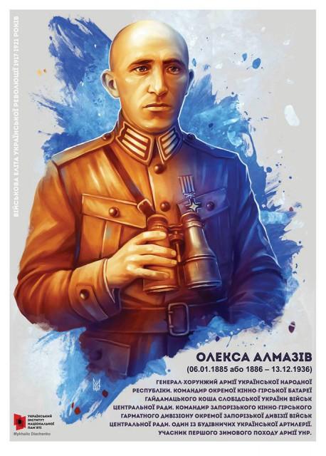 Олекса Алмазов