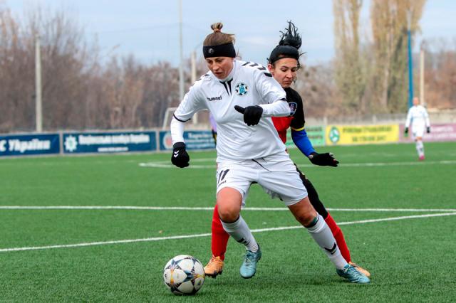 Жіночий футбол