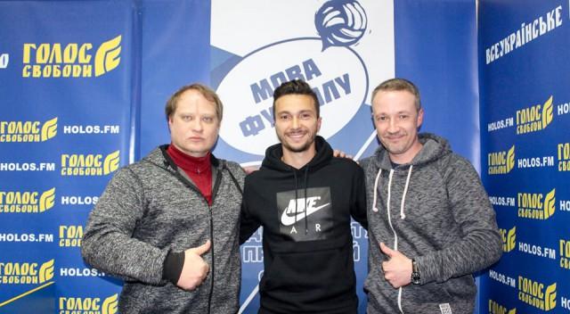 Ярослав Ямполь