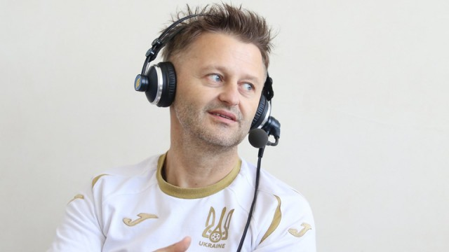 Микола Васильков